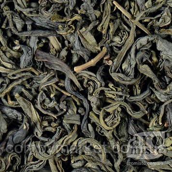 Зелений в'єтнамський чай Ронг Куан (Дракон) 50g