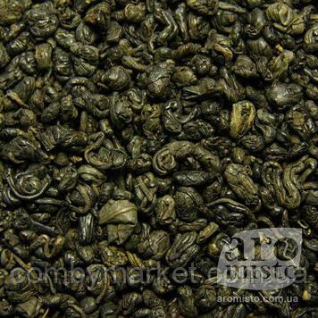 Зелений класичний чай Ганпаудер Extra 50g