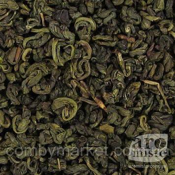 Зелений класичний чай Зелений Пеко 50g