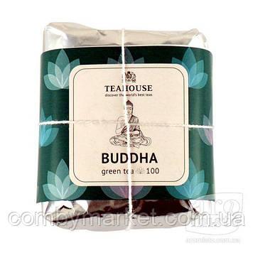 Зелений класичний чай Будда 50g