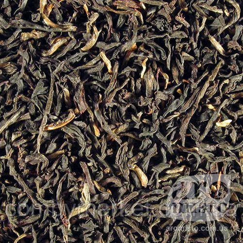 Чорний класичний чай Ассам раджгар 50g