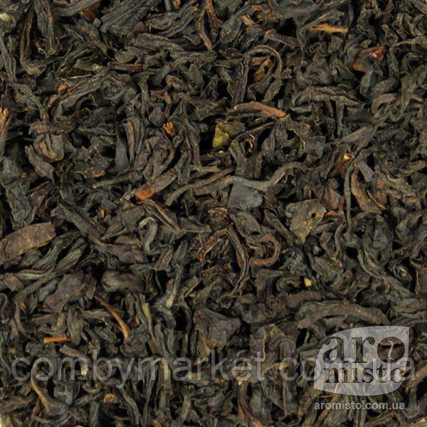 Чорний класичний чай Крупнолистовий (Індія) 50g