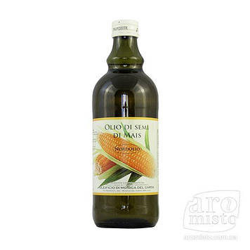 Олія кукурудзяна Nordolio Olio di semi di Mais 1 л