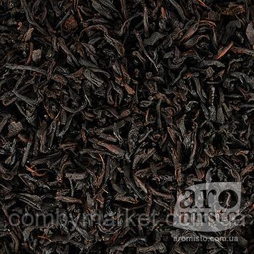 Чорний ароматизований чай Саусеп чорний 50g