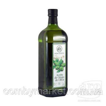 Олія оливкова Monterico Aceite de Orujo de Oliva 1 л