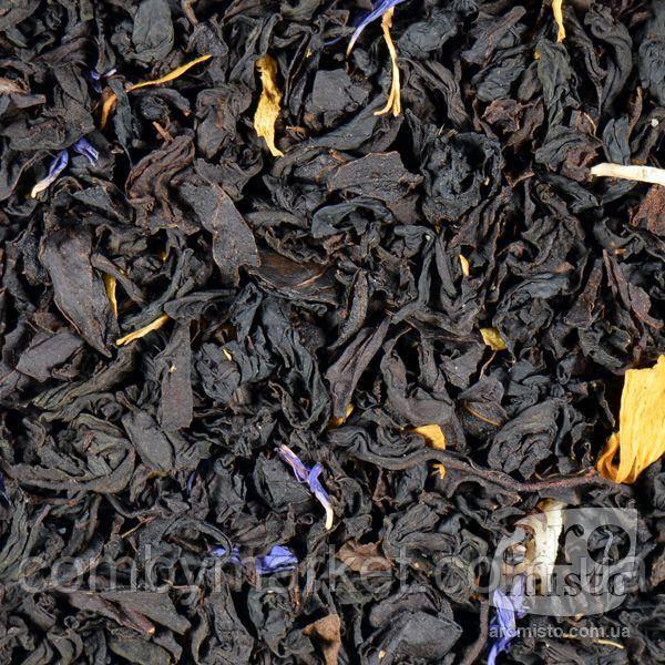 Чорний ароматизований чай Кабальєро 50g