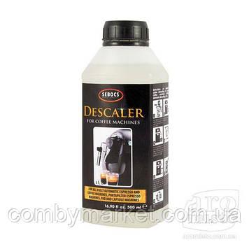 """Засіб для чищення кавомашин """"Descaler"""" 500 мл"""