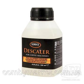 """Засіб для чищення кавомашин """"Descaler"""" 250 мл"""