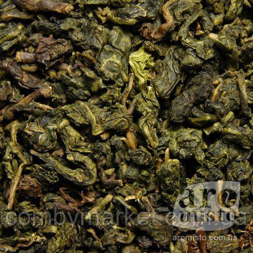 Червоний чай Молочний оолонг 50g