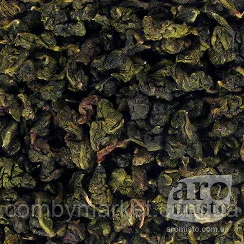 Червоний чай Ті Гуань Інь молочний 50g