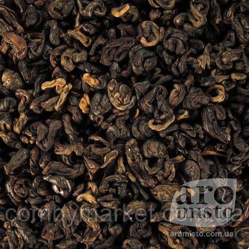 Червоний чай Червоний дракон 50g
