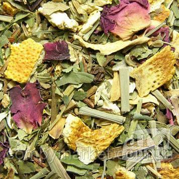 Трав'яна суміш ХХL (чай для чоловіків) 50g