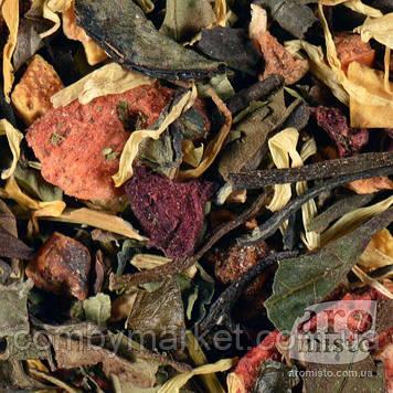 Трав'яна суміш Фітнес-чай 50g