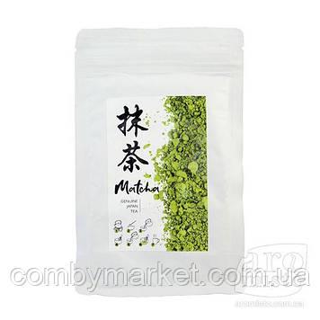 Зелений чай Матча 200g
