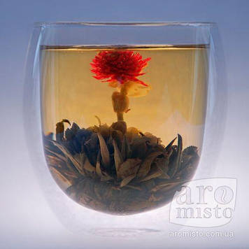 У язаний чай Червона красуня 50g