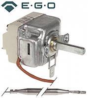 Термостат EGO 55.19039.815 (180°C/1 фаза) для фритюрницы, чебуречницы