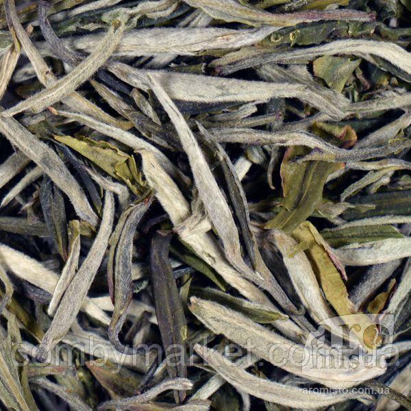 Зелений елітний чай Зелені голки 50g