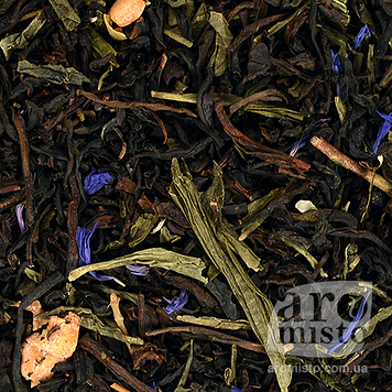 Композиційний чай Волошкове поле 50g