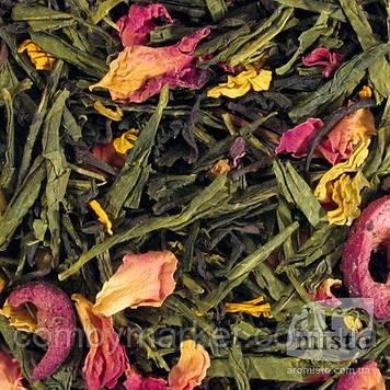 Композиційний чай Солодка вишня 50g