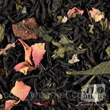 Композиційний чай Лісові ягоди 50g