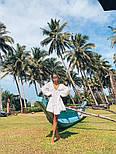 Белое пляжное платье, фото 2