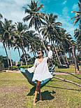 Біле сукня пляжне, фото 6
