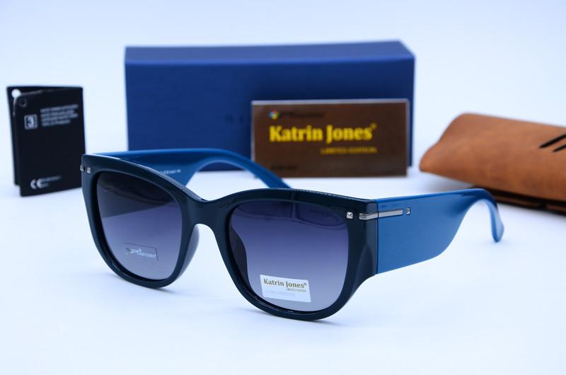 Жіночі сонцезахисні окуляри Метелик Katrine Jones 0850 c169-G16-1