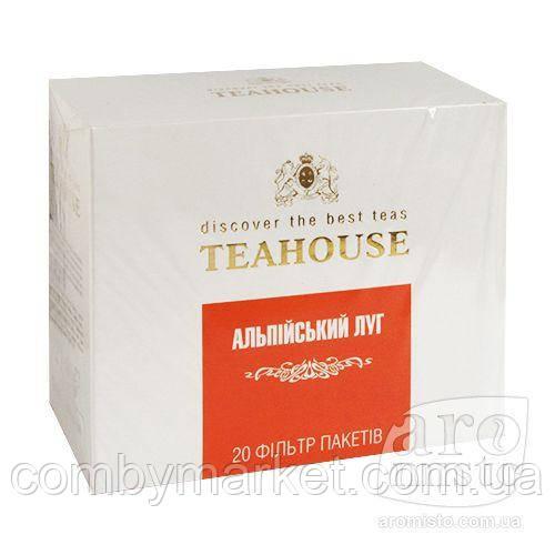Пакетований чай для чайника Альпійський луг 5g х 20