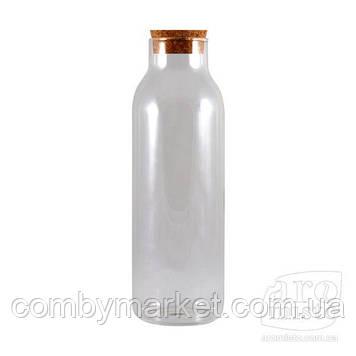"Пляшка скляна ""Рокет"" 900 мл"