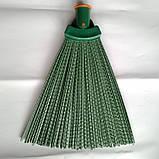 Метла веерная  жёсткая  для  уборки  улиц, фото 2