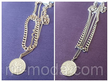 Кулоны с деревом - кулоны оптом. Круглые кулоны Xuping Jewelry 472