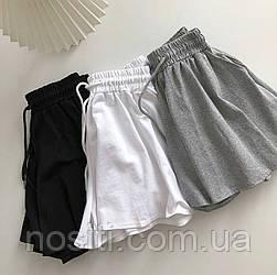 Женские легкие шорты