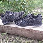 Кроссовки мужские Bonote р.43 текстиль чёрные, фото 7