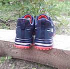 Кроссовки мужские Bayota р.44 текстиль тёмно-синие, фото 5