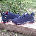 Кросівки чоловічі Bayota р. 43 текстиль сині, фото 7