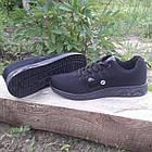 Кросівки чоловічі Bonote р. 44 текстиль чорні, фото 6