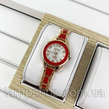 Laconee EHHE502 Silver-Red-White
