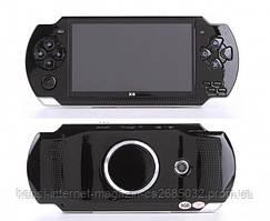 Портативна приставка PSP X6 ігрова консоль