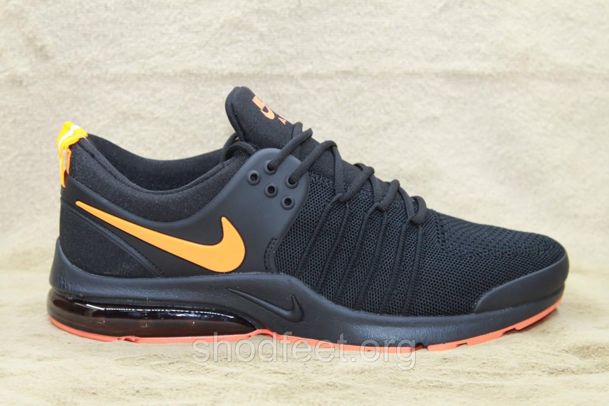 Чоловічі кросівки Nike Air Presto Flyknit Black