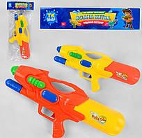 Детский Водный пистолет с накачкой TK Group