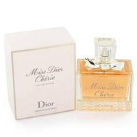 Christian Dior Miss Dior Cherie парфюмированная вода 100 ml. (Кристиан Диор Мисс Диор Шери)
