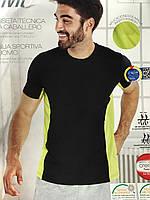 Мужская функциональная футболка crivit Германия размер xl 56-58