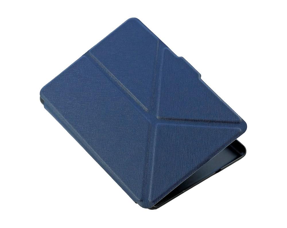 "Чехол Amazon Kindle 8th gen 2016 Smart Origami синий 6"" - для электронной книги"