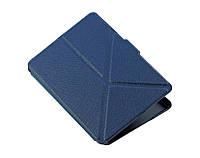 "Чехол Amazon Kindle 8th gen 2016 Smart Origami синий 6"" - для электронной книги, фото 1"