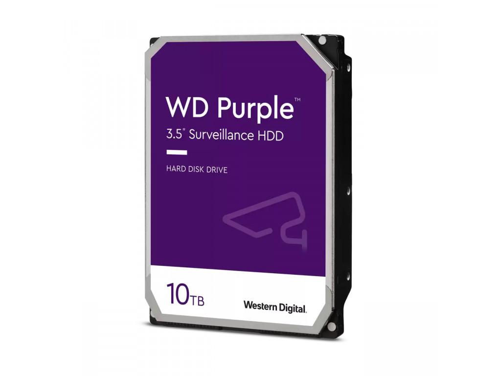 Внутрішній жорсткий диск WD Purple 14 TB (WD140PURZ)