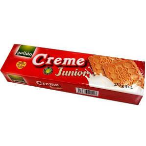 Печенье GULLON Creme Junior, 170 г