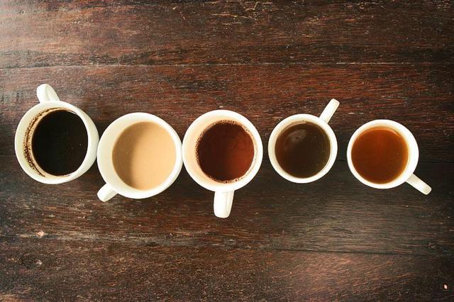 Чаи, какао