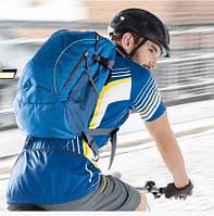 Классная мужская функциональная вело футболка от crivit германия размер XL56-58