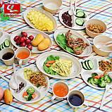 Набор посуды Lixin E-Cook (для 4 персон), фото 4