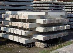 Перемычки железобетонные 3 ПБ18-37-п в Киеве от производителя